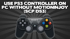 Ps3 Controller On Pc Driver Offline