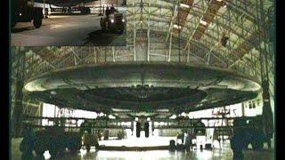 Зона 51 Шокирующая утечка из самой секретной военной базы США Тайны ангара 18 Правда об НЛО