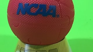NCAA Basketball Puzzle Toy