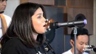 PREVIEW KKBOX Live Session : Kaka Azraff - Bukan