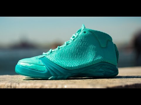 the best attitude 87005 c523f The SoleFly x Air Jordan XX3 Pays Homage To The Florida (Miami) Marlins