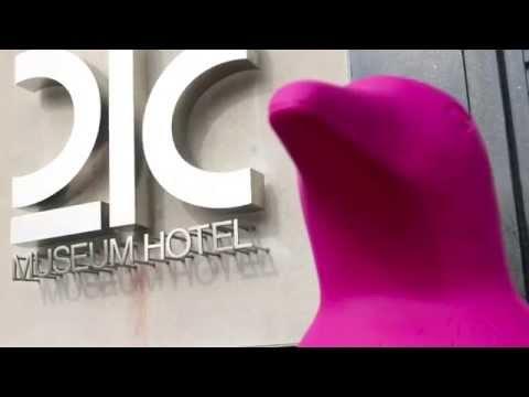 21C Museum Hotel opens in Durham
