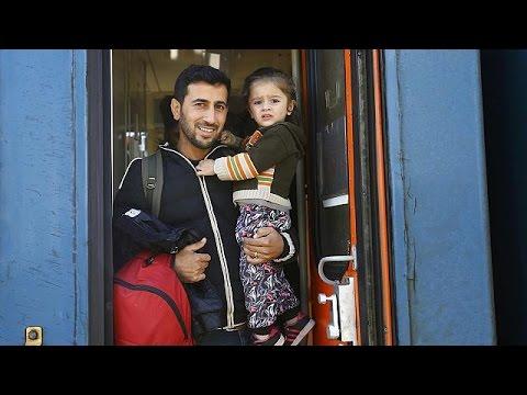 Hungary: Refugee controls hit cross-border trade