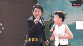 가수 최영철, 리틀싸이(황민우)단독공연- 해주고떠나요