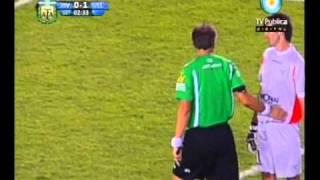 Estudiantes vs Godoy Cruz / River vs Vélez - Fecha 5 Clausura 2011 - 13/03/11