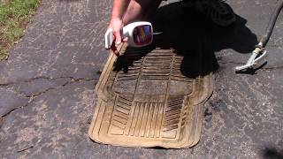 Oil Eater Cleaner Degreaser Test & Review