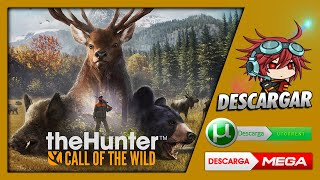 DOWNLOAD  INSTALAR THE HUNTER CALL OF THE WILD FULL PC  ESPAÑOL MEGA TORRENT  ELAMIGOS