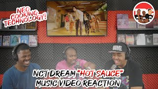 "NCT DREAM ""Hot Sauce"" Music Video Reaction"