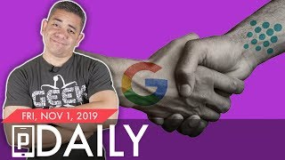Google Buying FitBit Means A LOT, Here's Why...
