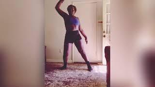 Beyoncé-Before I let Go Challenge