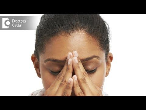 8-common-causes-of-dizziness---dr.-sharat-honnatti