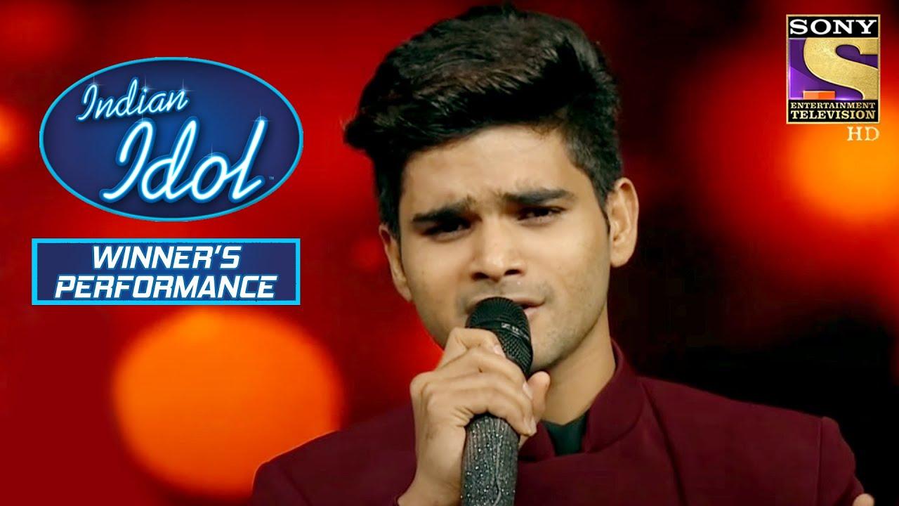 Download सुनिए Salman के अंदाज़ मे कुछ Sensational Songs!   Indian Idol Season 10   Winner's Performance