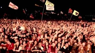 Baixar Arctic Monkeys - Pretty Visitors [Glastonbury 2013] HD