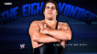 André The Giant WWE Theme Song -