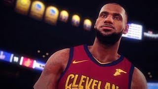 "NBA 2K18 - ""Humble"" Trailer (Better than original) @NBA2k"