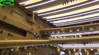 видеоэкскурсия. Россия, Москва. Государственный Кремлевский Дворец