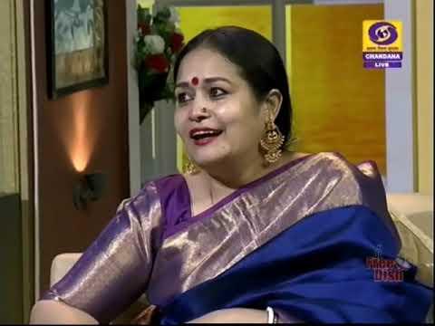 Dr Seetha Kote in Shubhodaya Karnataka | 11-03-2019 | DD Chandana