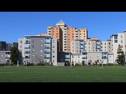 San Francisco State Housing Video