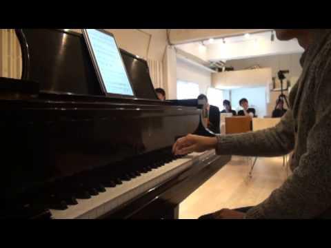 Erkki-Sven Tüür - Piano Sonata (1985)