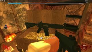 Roblox Ruf der Pflicht Zombies auf der Suche nach Pack einen Schlag