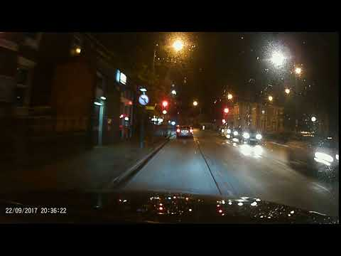 BOLTON`S BEST DRIVERS 2017 - Red light warriors
