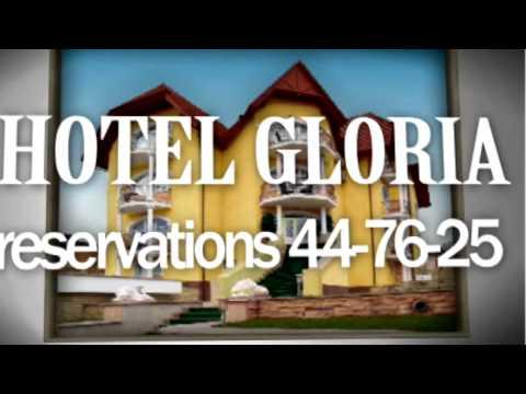 Tourist Informator Moldova - Gloria 4 Stars Hotel Chisinau