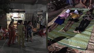 Tin Đc Ko -  Quảng Bình: Đi tắm sông, 3 chị em ruột chết đuối thương tâm