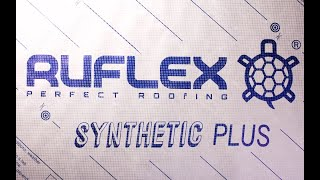 RUFLEX SyntheticPlus