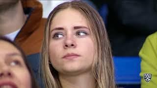 Lada 1 HC Sochi 2 OT 22 October 2017 Highlights