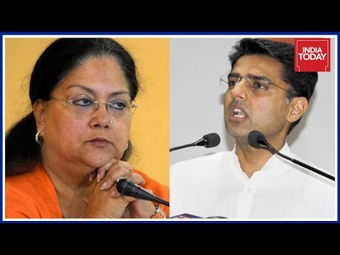 Congress To Protest Against Rajasthan Govt's Controversial Bill