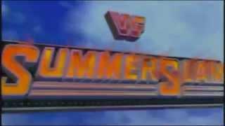 WWF SummerSlam 1990-1994 Full Theme Song