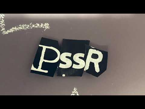PSSR - She's All Right (Offical Lyric Video)