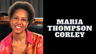 We, Too, Sing America | Episode 13: Maria Thompson Corley