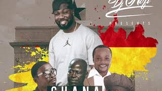 Video Ghana @61 classic highlife mix download MP3, 3GP, MP4, WEBM, AVI, FLV Agustus 2018