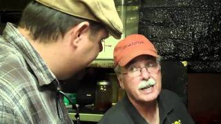 Speedeats Kansas - BB's Lawnside BBQ