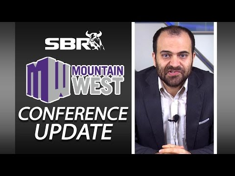 Mountain West Conference NCAA Basketball Betting Update Feb 19th