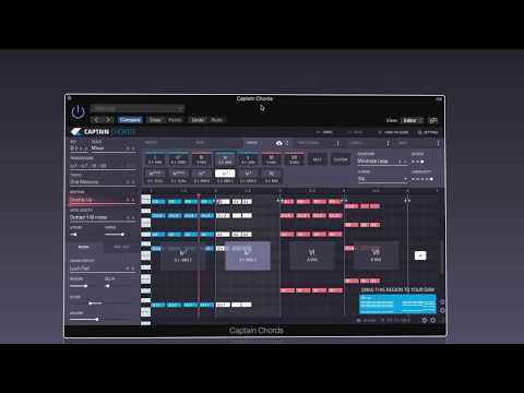 Best Way to Write Chord Progressions: TUTORIAL FOR CAPTAIN CHORDS 2.0 VST plugin for Mac and Windows