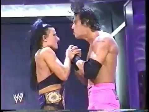 WWE Heat March 16,2003