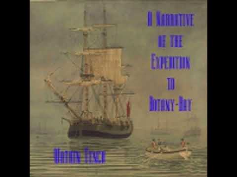 A NARRATIVE OF THE EXPEDITION TO BOTANY-BAY by Watkin Tench FULL AUDIOBOOK | Best Audiobooks