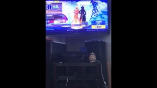 Fortnite with chase