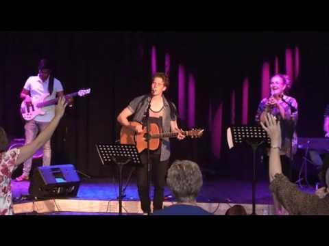 12/3/17 Sunday Service: David Tensen, Worship with Sam McLeod