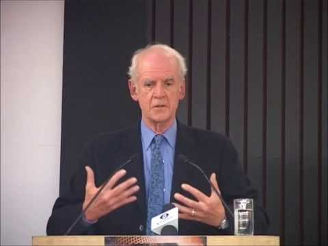 Charles Taylor at CSDS, Golden Jubilee Lecture