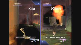 Syphon Filter 3 Multiplayer