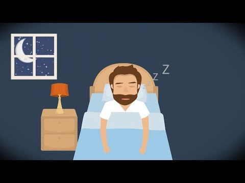 How to Get a Good Night's Sleep | Consumer Reports