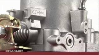 Knowledge Base: Alpha Series Throttle Body