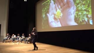 Maíra Diniz | Vidas Ubuntu Porto 2015