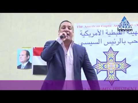 singer  Islam Farouk         hello  egypt  HD