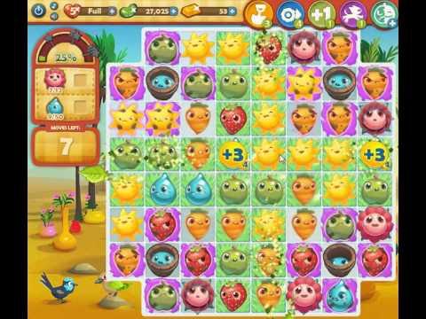 Farm Heroes Saga Level 400