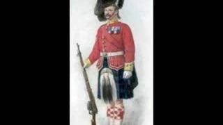 Ye Banks & Braes / Regimental March (Bagpipes)