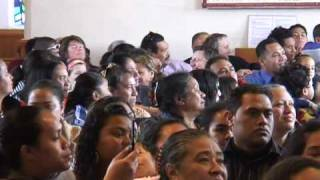 Big Beautiful Tongan Wedding ~ 20 Bridesmaids Bridal Party